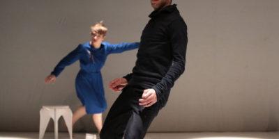 Pieza de danza Privolva de Lokke Olatz de Andrés
