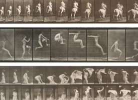 Pieza de danza Yo soy una cosa que dura de Lokke Olatz de Andrés
